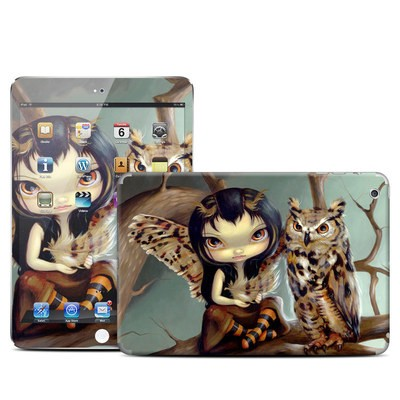 Apple iPad Mini Skin - Owlyn