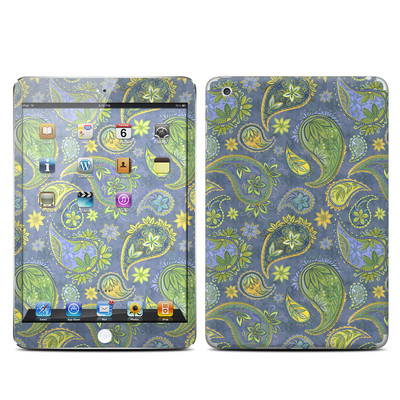Apple iPad Mini Skin - Pallavi Paisley