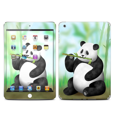 Apple iPad Mini Skin - Panda