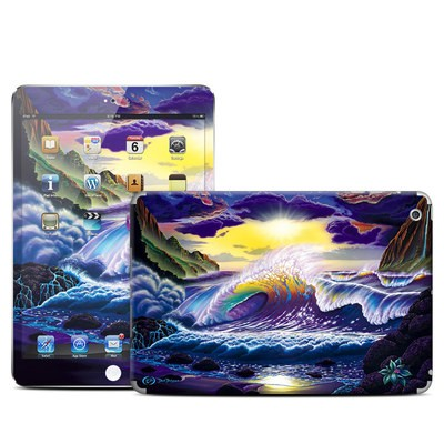 Apple iPad Mini Skin - Passion Fin