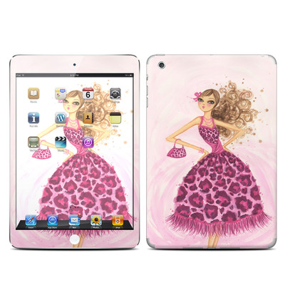Apple iPad Mini Skin - Perfectly Pink