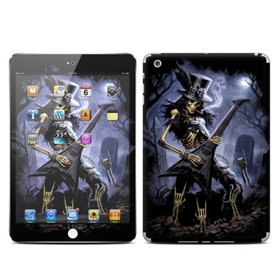 Apple iPad Mini Skin - Play Dead