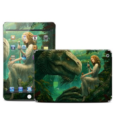 Apple iPad Mini Skin - Playmates