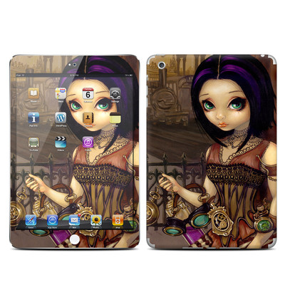 Apple iPad Mini Skin - Poe