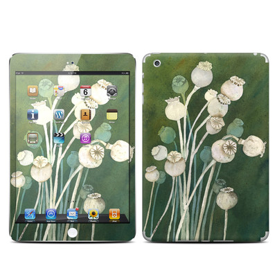 Apple iPad Mini Skin - Poppy Pods