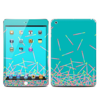 Apple iPad Mini Skin - Pop Rocks Wands