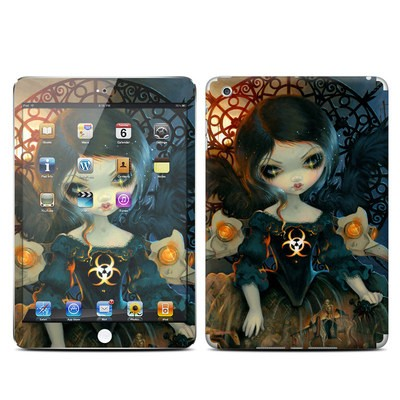Apple iPad Mini Skin - Pestilence