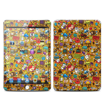 Apple iPad Mini Skin - Psychedelic