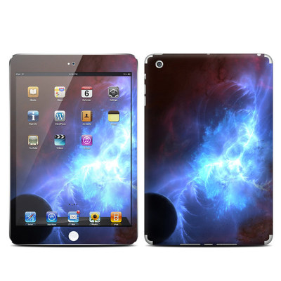 Apple iPad Mini Skin - Pulsar