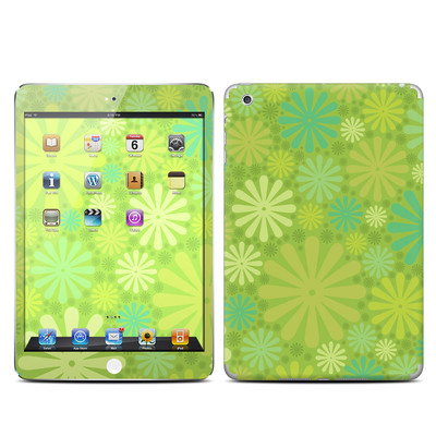 Apple iPad Mini Skin - Lime Punch