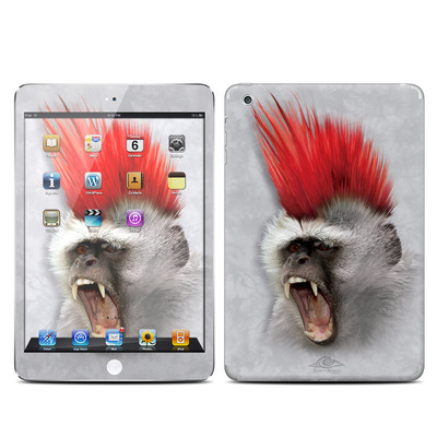 Apple iPad Mini Skin - Punky