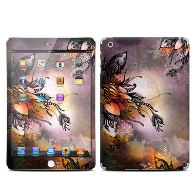 Apple iPad Mini Skin - Purple Rain