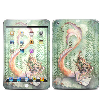 Apple iPad Mini Skin - Quiet Time