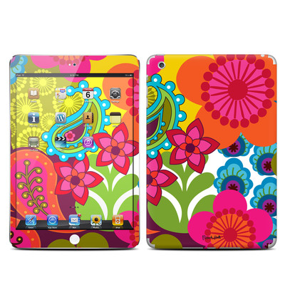Apple iPad Mini Skin - Raj