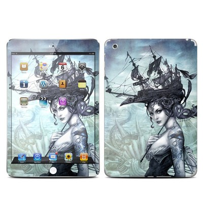 Apple iPad Mini Skin - Raventide