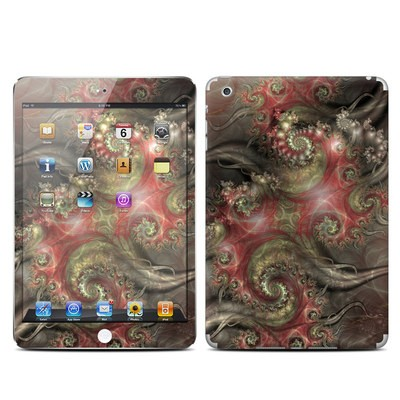 Apple iPad Mini Skin - Reaching Out