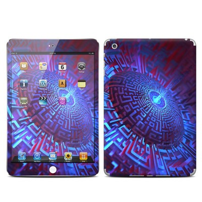 Apple iPad Mini Skin - Receptor