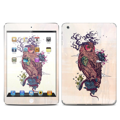 Apple iPad Mini Skin - Regrowth