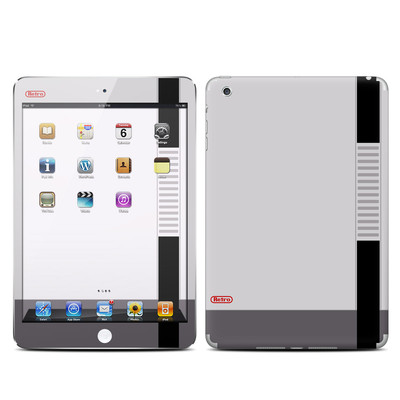 Apple iPad Mini Skin - Retro Horizontal