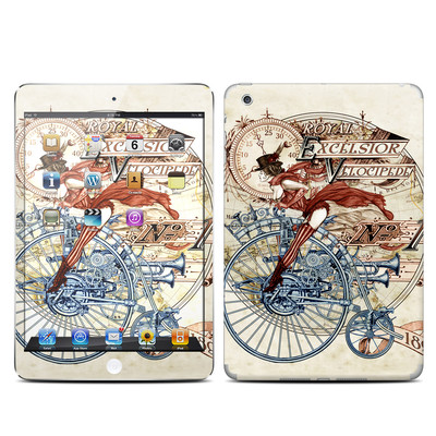 Apple iPad Mini Skin - Royal Excelsior