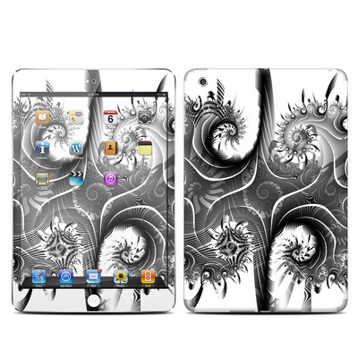Apple iPad Mini Skin - Rorschach