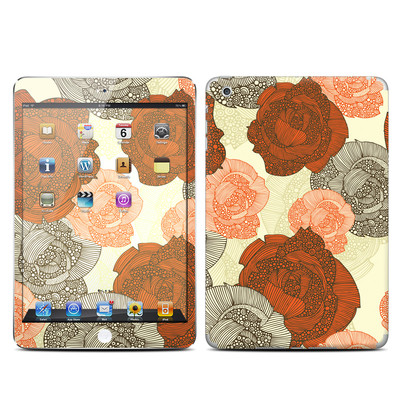 Apple iPad Mini Skin - Roses