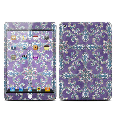 Apple iPad Mini Skin - Royal Crown