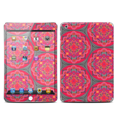 Apple iPad Mini Skin - Ruby Salon