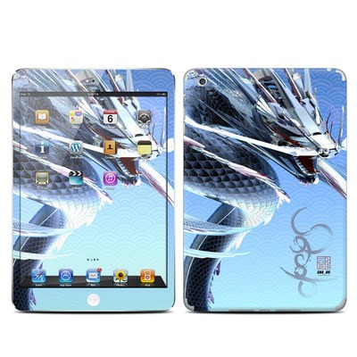 Apple iPad Mini Skin - RYU 2