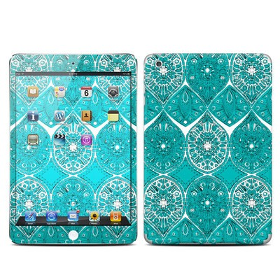 Apple iPad Mini Skin - Saffreya