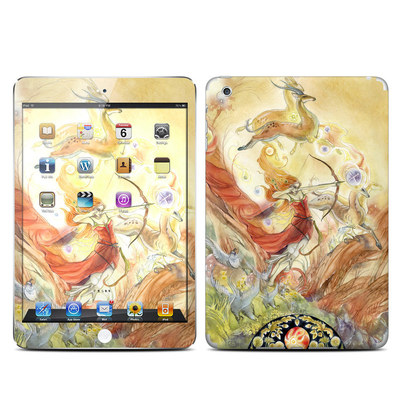 Apple iPad Mini Skin - Sagittarius