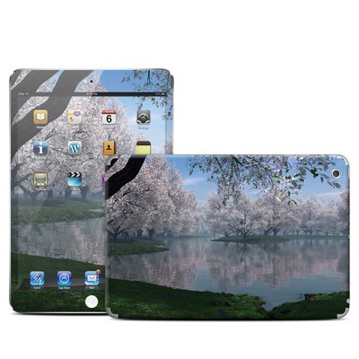Apple iPad Mini Skin - Sakura