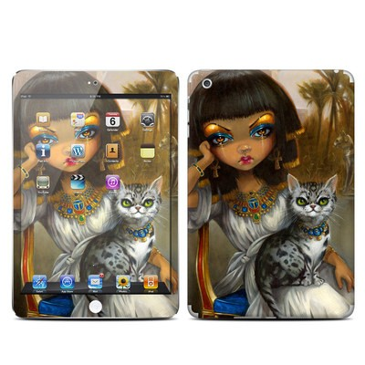 Apple iPad Mini Skin - Sanura