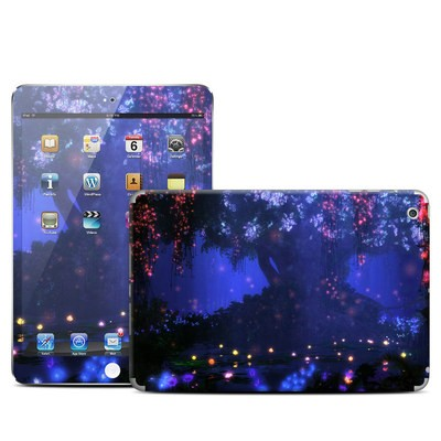 Apple iPad Mini Skin - Satori Night
