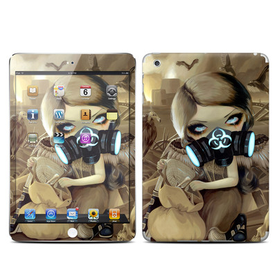 Apple iPad Mini Skin - Scavengers