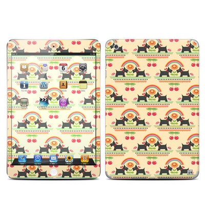 Apple iPad Mini Skin - Scotties