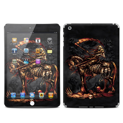 Apple iPad Mini Skin - Scythe