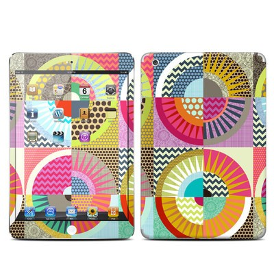Apple iPad Mini Skin - Seaview Beauty