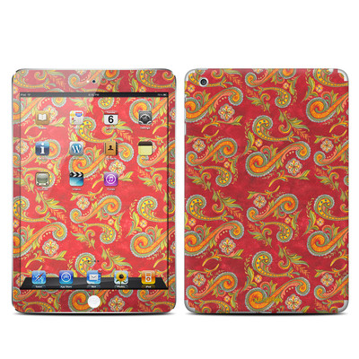 Apple iPad Mini Skin - Shades of Fall