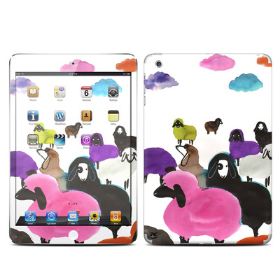 Apple iPad Mini Skin - Sheeps
