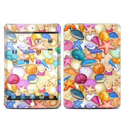 Apple iPad Mini Skin - Shells