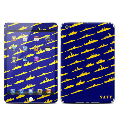 Apple iPad Mini Skin - Ships