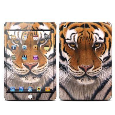 Apple iPad Mini Skin - Siberian Tiger