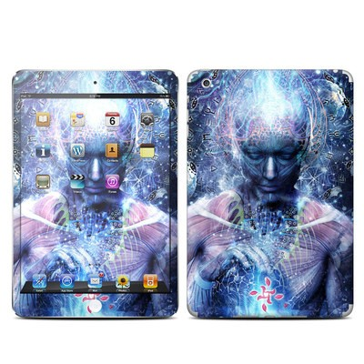 Apple iPad Mini Skin - Silence Seeker