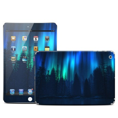 Apple iPad Mini Skin - Song of the Sky
