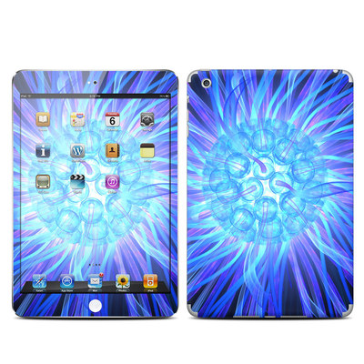 Apple iPad Mini Skin - Something Blue