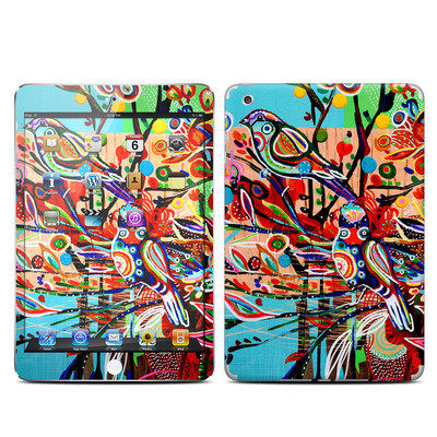 Apple iPad Mini Skin - Spring Birds