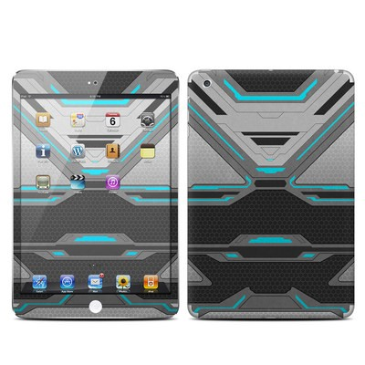 Apple iPad Mini Skin - Spec
