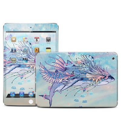 Apple iPad Mini Skin - Spirit Shark