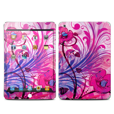 Apple iPad Mini Skin - Spring Breeze